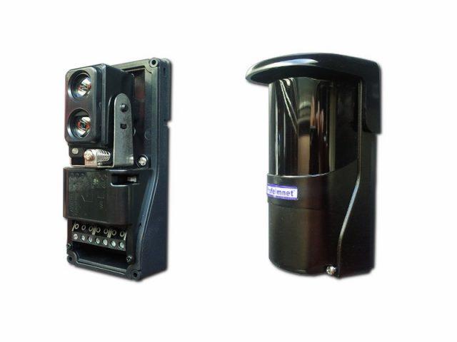 Φωτοκύτταρο με ανακλαστήρα PBP1500 (ProfelmNet)