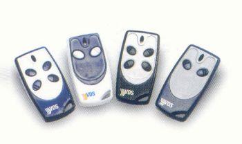 Χειριστήρια (Remote Control)