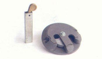 Ηλεκτρική Κλειδαριά για ανοιγόμενες καγκελόπορτες